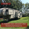⛺ RV Camping on the Farm Site #3