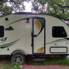 RV Camping at Nature and Horse Camp