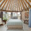Yurt w/ Mnt Views (Blue Ridge Pkwy)