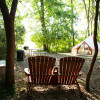 Yurt-Style Tent at Stone Creek #1
