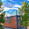 Container Tiny Home
