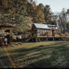 116 Acres- Tiny House Glamping