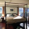 Master Bedroom Suite @ Organic Farm