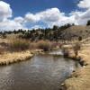 Creekside Rock Haven (3 acres)