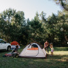 Tent Camping on 200 Acre Horse Farm