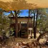 Chi-Treehouse at Sunny Mellow Villa