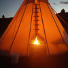 Lava Family Camp: West Tribe 3