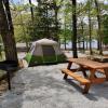 Tent-sites B @ Spring Lake