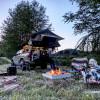 Newfound Campground