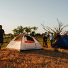 Arrowhead Hill Tent Camping