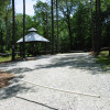 Big Creek RV Park Site 10