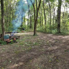 Rustic Camp Site @ Sacred Milo Farm