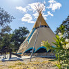 Marley Deluxe Glamping Tipi w Views