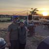 Camp Sites @ Camp Paso