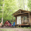 Primitive Cabin