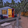 Lucky Arrow Retreat Yurt