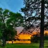 B8 - Lake View Camping Finnon Lake