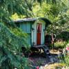 Oak Hollow Farm Gypsy Wagon