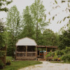 Rustic Romantic Tiny Home Cabin Eco