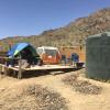 Big 6- Family tent platform
