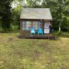 Rockin Bar B Ranch Cabin