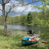 Sun Song Pond-Side Meadow Camp