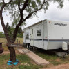 Home Away from Home RV in Vineyard
