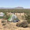 Fiver 5 - groundcamp