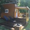 Tiny House near Fraser Canyon