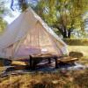 Tent # 4 - Under the Oak