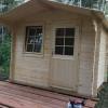 Iron Horse Cabins