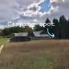 CAMP Born A Glen Farm - Leelanau