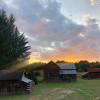 CAMP Born A Glen Farm - Leelanau