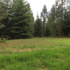 Private meadow Dry RV n/Crater Lake