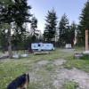 Fluffy Bunny Farms Camping