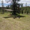 The High Road RV/tent spot