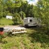 Shelton Laurel Creek Camping