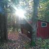 The Aspen Rustic Cabin