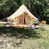 Glamp lite!  Site #1