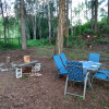 Flyway Forest: RV/Camper Site South