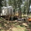 TRANK FAMILY FARM / GOLD CAMPSITE
