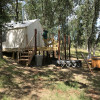 TRANK FAMILY FARM / GOLD CAMPSITE 1