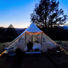 Iron Gate Horse Ranch glamping site