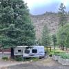 Wilde River Camper Trailer Rental