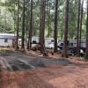 Lake Cushman Campsite only