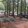 Lake Cushman RV Campsite