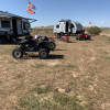 Mojave Desert off-road galore