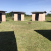 Primitive African Village