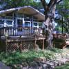 Comfy Lake Texoma Cabins