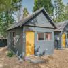 Romantic Studio Forest Cabin #3